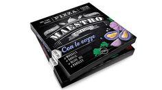 Maestro Pizza box