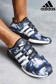 adidas Run Climachill Gazelle Boost available at Next