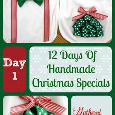 DIY Rag Wreath Tutorial - Beginner Level Project & Costs Under $10 - Gathered In The Kitchen 1st Christmas, Handmade Christmas, Wooden Diy, Wooden Boxes, Rag Wreath Tutorial, Wooden Blanket Ladder, Wooden Box Centerpiece, Book Page Wreath, Christmas Specials