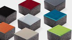 Enamels for kitchen worktop glazing.  Go lava stone colors!