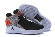 wholesale dealer 11617 867e3 New Air Jordan XXXII (32) Mens Basketball Shoes For Cheap Jordan Shoes For  Men