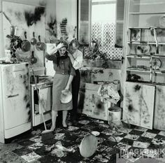 10 best Kitchen Disasters ;) images on Pinterest | Funny photos ...