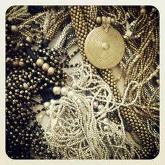 Instagram media by frida.creazioni.verona - #Ottone #India #collane #bracciali #handmade #artigianato #etnico #Frida #verona