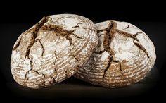 La ricetta perfetta per un pane integrale fragrante, fatto in casa, ottimo a…