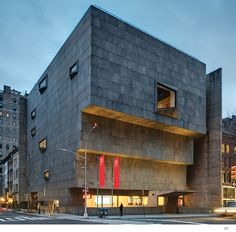The Winners for The 2016 Modernism in America Awards Have Been Announced,© Peter Aaron Marcel Breuer's Whitney Museum