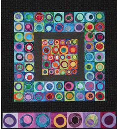 Going in Circles, 2007 - SOLD