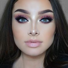 See this Instagram photo by @jessicarose_makeup • 12k likes
