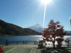 Monte Fuji no Japão