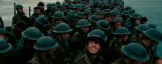 Noticias de cine y series: Dunkerque: Primer tráiler de lo nuevo de Christopher Nolan