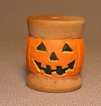 Pumpkin Spool
