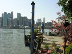 River Cafe, New York City