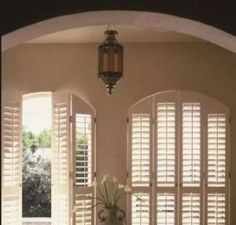 You can't find a more beautiful custom shutter window treatments than we provide at The Wright Windows. You'll fall in love with the way they look in your house! They'll immediately reconstruct the style of your home to your dream home. Unlike any other window treatment, The Wright Windows Shutter Window Treatment compliment any décor and build a look that blends with every design style from traditional to contemporary.