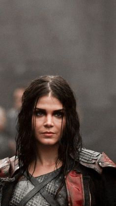 The 100 Show, The 100 Cast, It Cast, Movies And Series, Tv Series, Avgeropoulos Marie, Les Cents, The 100 Serie, The 100 Poster