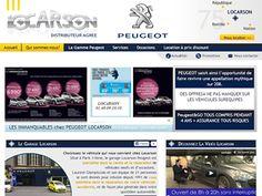 Locarson Peugeot Paris 11