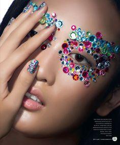 Chinese model – Teng
