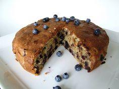 Danish Food, Tasty Dishes, Yummy Cakes, Baking Recipes, Banana Bread, Muffin, Cookies, Breakfast, Ethnic Recipes