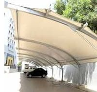 Tensile Fabric Structure Philippines: The Principle of Tensile Fabric Architecture
