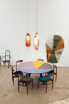 The Modern Institute / Exhibitions / Martino Gamper: 'Tu casa, mi casa', The Modern Institute, Aird's Lane, Glasgow, 2013 / Images