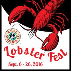 Real Seafood Company Naples presents Lobster Fest Tuesday, September –… Live Maine Lobster, Seafood Company, Lobster Fest, Naples, Tuesday, September, Presents, Gifts, Gifs