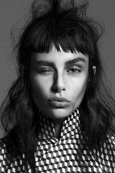 Carlos Saidel - Hair & makeup artists @ House of Orange