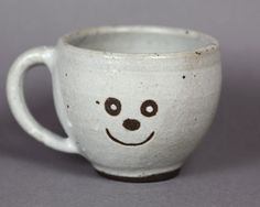 Buzzed Coffe Cup.