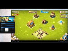 for android no root new hack castle clash cheats more by nexon hacks ...