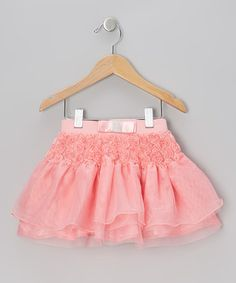 Frilled to Pieces: Girls' Apparel | Daily deals for moms, babies and kids