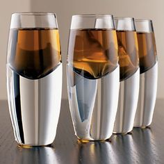 Complete your home bar with cordial glasses from Crate and Barrel. Browse a variety of glassware including brandy snifters, shot glasses and more. Bottle Design, Glass Design, Wine Glass, Glass Art, Vase Deco, Cafe Bar, Cordial, Bar Accessories, Drinking Glass