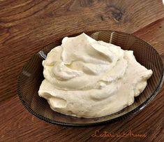 Romanian Food, Romanian Recipes, Trifle, Dessert Recipes, Desserts, Coco, Italian Recipes, Tiramisu, Mousse