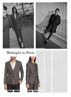 """Paris street look - Get the look on noyoco.com !"" by noyoco ❤ liked on Polyvore featuring Oris"