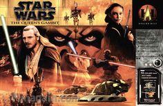 Star Wars: The Queen's Gambit