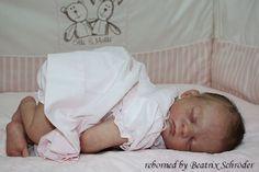 Tanya / Kopf für cuddlebaby / sold out - gudrun-legler-onlineshops Webseite! Reborn Babypuppen, Reborn Dolls, Uganda, Republik Korea, Antigua Und Barbuda, Trinidad Und Tobago, Onesies, Kids, Bebe