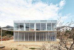 Gallery of OE House / Fake Industries Architectural Agonism + Aixopluc - 10