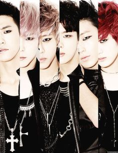 Best Absolute Perfect ♥ (B.A.P)