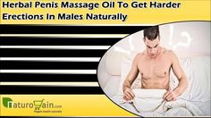 You can find more herbal penis massage oil at http://www.naturogain.com/product/penis-erection-oil/