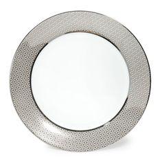 Assiette plate Mandala