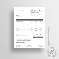 Access Invoice Database Word Invoice Template   Receipt Template  Invoice Template For  Free Invoice Templates For Word Excel with Music Invoice Excel Invoice Template For Microsoft Word That Comes With An Excel Counterpart  For You To Do Your Download Free Invoice Template Uk Word