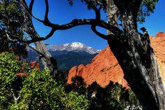 pikes peak colorado....must see!!