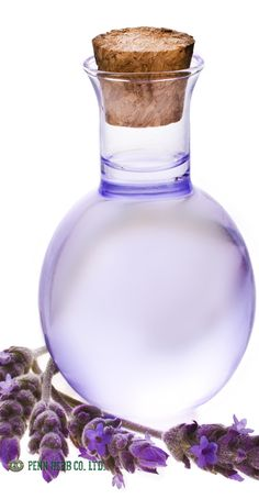 LAVENDER OIL....A drop or two of the aromatic oil directly on the skin relieves bug bites; add 10 drops to a tub of cool water for a sweet, floral bath that soothes sunburned skin.