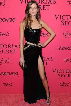 Kasia Struss ● El show de Victoria's Secret 2013