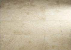 Ivory Travertine Tiles | Floors of Stone