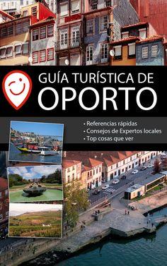 Ebook de Oporto