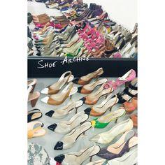 EF Shoes