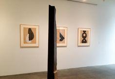 Isamu Noguchi and Paris Abstraction 1928