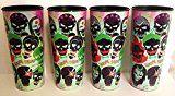 #2: DC Comics Suicide Squad Movie Theater Exclusive Four 44 oz Plastic Cups #2 http://ift.tt/2cmJ2tB https://youtu.be/3A2NV6jAuzc