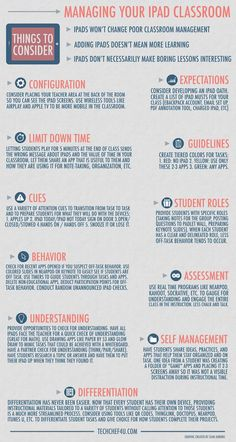 11 Useful Tips for Managing iPads in the Classroom @sjunkins http://www.techchef4u.com/ipad/11-tips-for-managing-ipads-in-the-classroom/