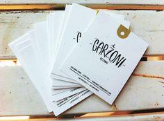 • i Garzoni Clothing •