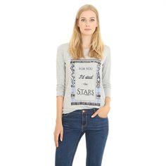 Pimkie.es : La camiseta con mensaje, un básico cool para nuestros looks de temporada.