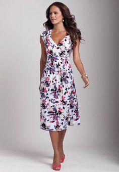 Amsale Spring 2014: Empire Waist dress | History of Fashion ...