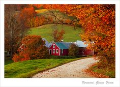 Jenne Farm. Vermount | Flickr - Photo Sharing!